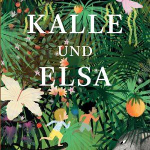 Bohem Verlag Kalle und Elsa
