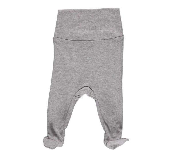 Hose Pixa Grey Melange MarMar Copenhagen Tausendschoen Kindertraum