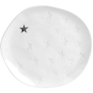 Sternenzeit kleine Teller