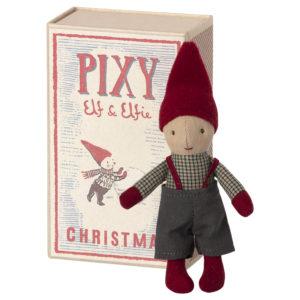 Maileg Elf in Box