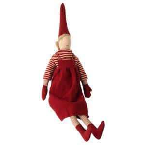 Pixi medium (Mädchen mit rotem Kleid)