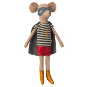 Super hero mouse medium boy