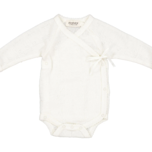 Babybody Belita Wool Pointelle