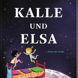 Bohem Verlag Kalle und Elsa lieben die Nacht