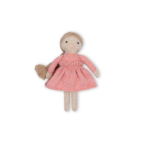 Puppe Ingrid the Doll Konges Slojd Tausendschoen Kindertraum