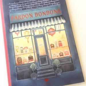 Bohem Verlag Pardon Bonbons