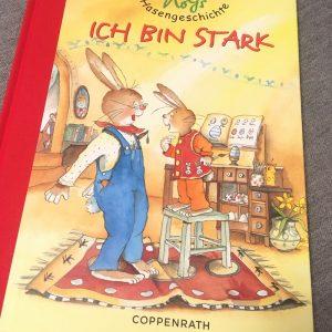 Coppenrath Rolfs Hasengeschichte Ich bin stark