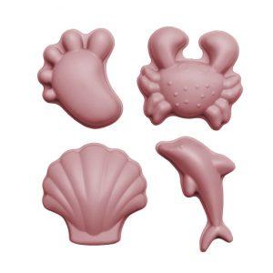 Funkit world Sandförmchen rosa
