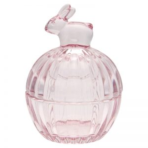 GreenGate  Glasdose Hase