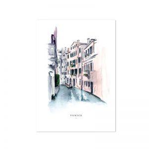 Leo la Douce Venedig A4
