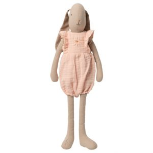 Maileg Hase Größe 3 rosa Jumpsuit