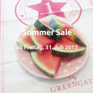 SommerSale